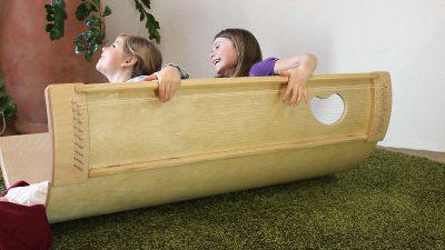 Klangwiege Kindergarten
