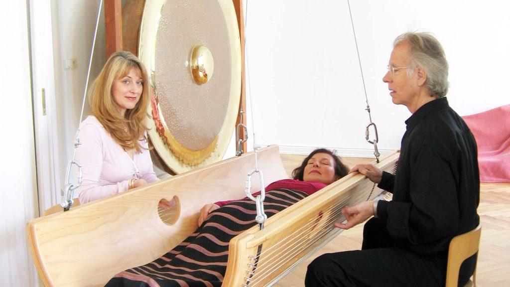 klangwiege musiktherapie allton