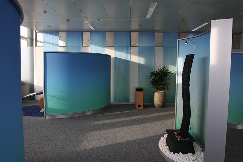 Regenerationsraum Bosch